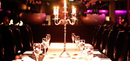 Bild von Zen Restaurant