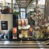Kaffee- Teebar