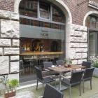 Foto zu Jacobs Noir Coffee & Food Lounge im Kontorhaus: Außenansicht