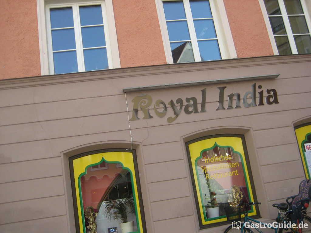 royal india restaurant in 87700 memmingen. Black Bedroom Furniture Sets. Home Design Ideas