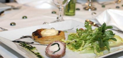 Bild von Restaurant Leerer Beutel