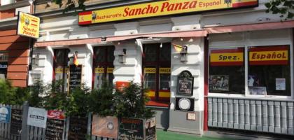 Bild von Sancho Panza