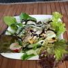 Kleiner BBQ-Salat