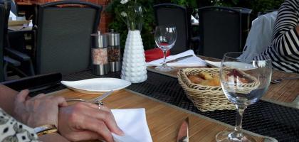 Bild von BBQ The finest Steakhouse