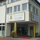 Foto zu HansenS A la carte im Hotel HansenS Haus am Meer: