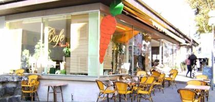 Bild von Cafe Möhrenpick