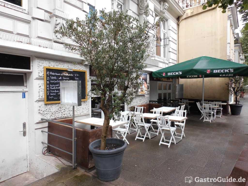 taka fischrestaurant restaurant in 22087 hamburg bezirk hamburg mitte. Black Bedroom Furniture Sets. Home Design Ideas