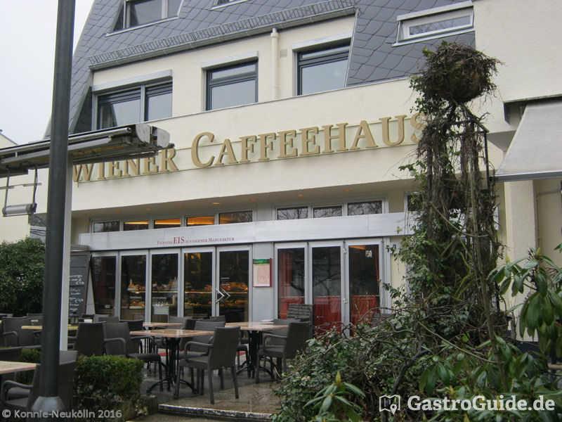 Wiener Cafe Berlin Hagenplatz