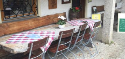 Bild von Cafe & Wirtshaus Brunnhof