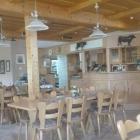 Foto zu Kapplwirt Gasthaus: Zur Mittagszeit in der Hochsaison!