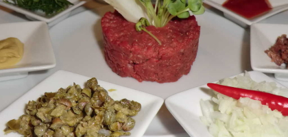 Fotoalbum: Steaks & More
