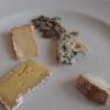 Käse-Teller
