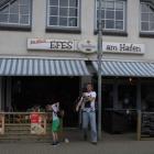 Foto zu Bistro EFES Am Hafen: