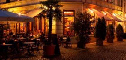 Bild von Café und Restaurant Frauentor