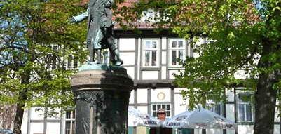 Bild von Münzenberger Klause