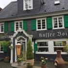 Foto zu Restaurant Café Voigt: Café Voigt