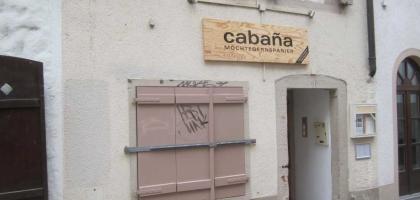 Bild von Cabana - Möchtegernspanier