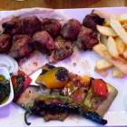 Foto zu Yansoon: Shuqaf Lahem Lammspieße vom Grill (2 Spieße) 12,90 €