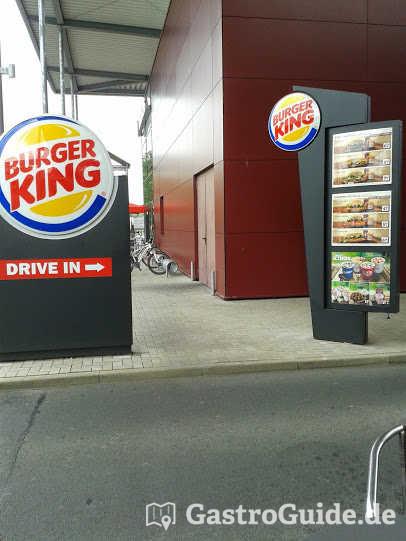 burger king schnellrestaurant take away in 37075 g ttingen. Black Bedroom Furniture Sets. Home Design Ideas