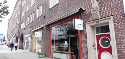 speiselokal saalbach restaurant in 20095 hamburg bezirk hamburg mitte. Black Bedroom Furniture Sets. Home Design Ideas