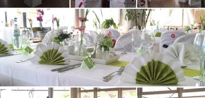 Fotoalbum: Hochzeiten