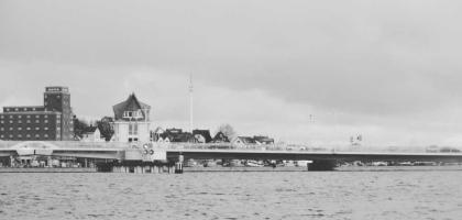 Fotoalbum: Yachthafen