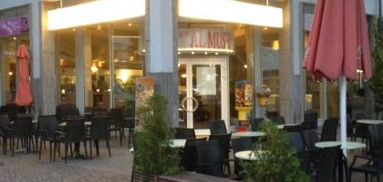 Bild von Cafe Al Museo