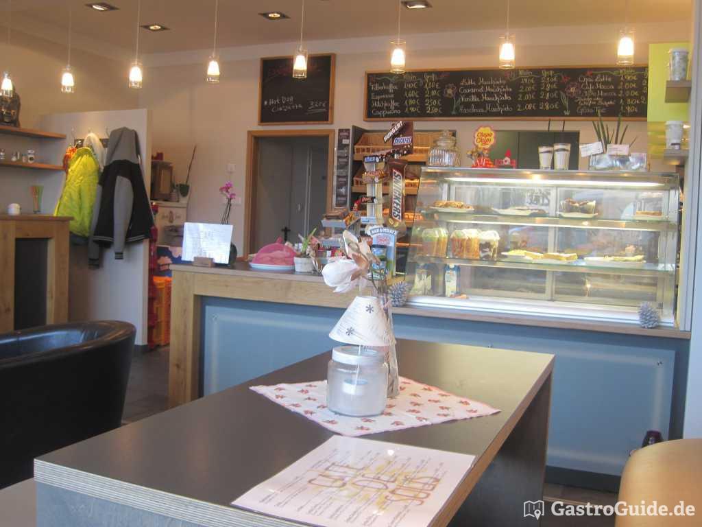 caf de solis bistro cafe in 24113 kiel. Black Bedroom Furniture Sets. Home Design Ideas