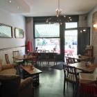 Foto zu Café KRONE: Innenansicht