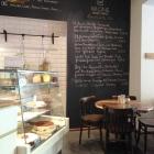 Foto zu Café KRONE: Theke