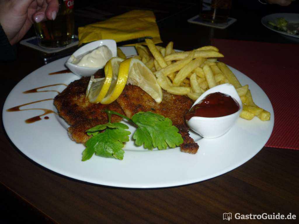 Rockland Cafe Bad Kreuznach