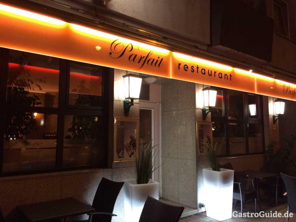 parfait restaurant restaurant in 30171 hannover. Black Bedroom Furniture Sets. Home Design Ideas
