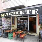Foto zu MACHETE - Burrito Box: