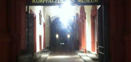 Bild von Restaurant Kurpfälzisches Museum