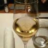 Montfort Pinot Sekt im feinen Meisenglas