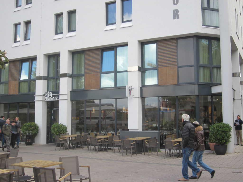 Wohnzimmer heilbronn cafe take away in 74072 heilbronn for Wohnzimmer heilbronn