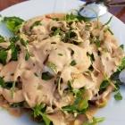 Foto zu Die Holzofen Kantine: Italienicher Salat