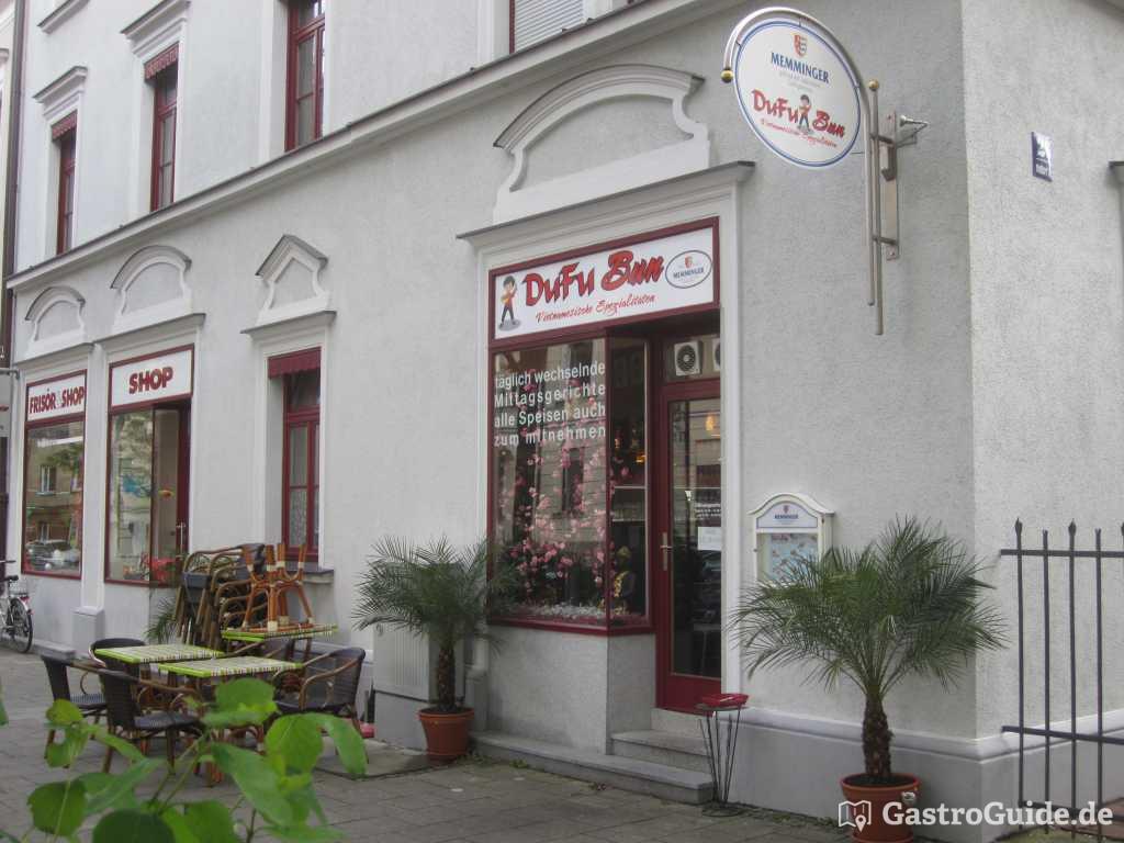 dufu bun restaurant in 80634 m nchen. Black Bedroom Furniture Sets. Home Design Ideas