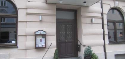 Bild von Mauro's Negroni Club