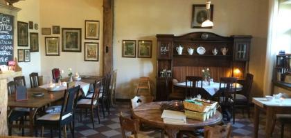 Bild von Restaurant in der Isendorfer Hausbrauerei