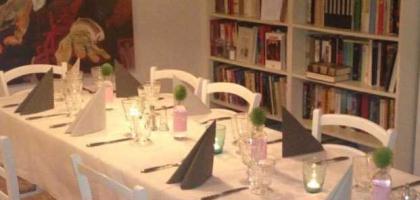 Fotoalbum: La Tarte Restaurant