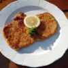 Tellerschnitzel