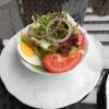 Beilagensalat zum Mittagstisch