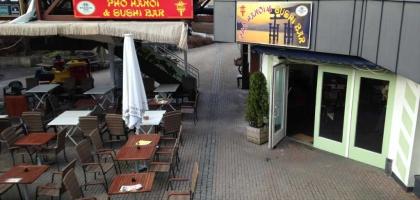 Bild von Pho Hanoi & Sushi Bar Ayhan