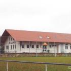 Foto zu Vereinsgaststätte des KTSV Hößlinswart: