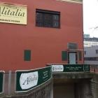 Foto zu Ristorante Alitalia: