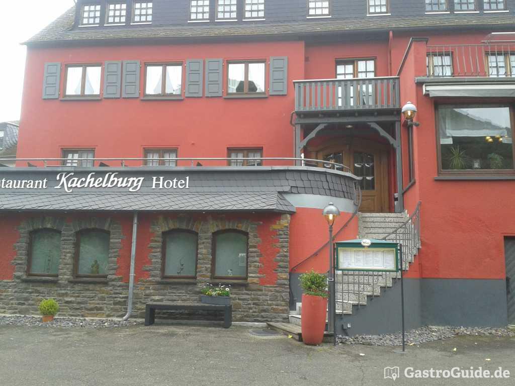 Bewertungen Hotel Kachelburg Mosel
