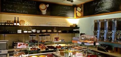 Bild von Black & Yum Genussrösterei - Münsters Kaffeebar