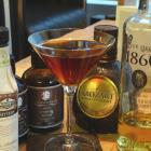 Foto zu MALTBAR - craft beer   wisk(e)y   cocktails: Bernstein
