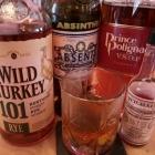 Foto zu MALTBAR - craft beer   wisk(e)y   cocktails: Sazerac
